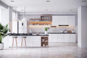 Kuchnie na wymiar - Inspiracje
