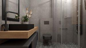 Meble łazienkowe - Inspiracje